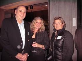 New England Restaurant Networking Event