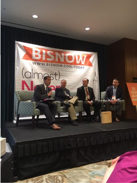 bisnow construction